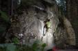 Boulder Magic Wood Jump Granit Gneis