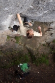 Frankenjura klettern Gößweinstein