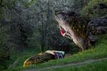 Highball Boulder Frankenjura