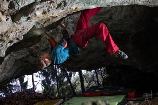 Dach Boulder